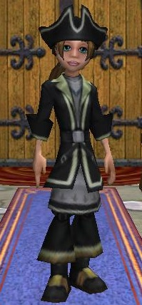 5 Easy Halloween Costumes for Wizard101! Easy Costumes bought from