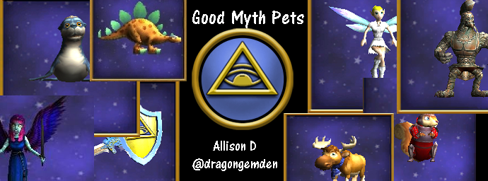 Best Myth Pets & Valuable Myth Pet Talents - Dragongem Den